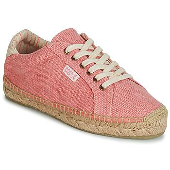 Zapatos Mujer Zapatillas bajas Banana Moon PACEY Rosa