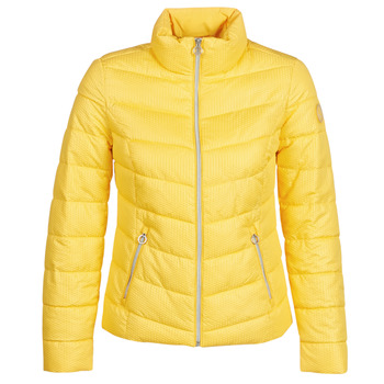 textil Mujer Plumas S.Oliver 04-899-61-5060-90G7 Amarillo
