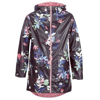 textil Mujer parkas S.Oliver 04-899-61-5060-90G17 Marino / Multicolor