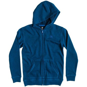 textil Niño sudaderas DC Shoes Rebelle Zip-BY