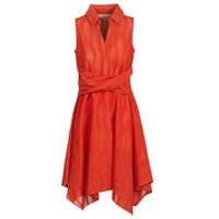 textil Mujer vestidos cortos Derhy EMBARCATION Rojo