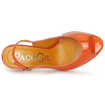 Paco Gil STAR FIZO Naranja