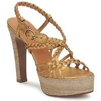 Zapatos Mujer Sandalias Michel Perry 12716