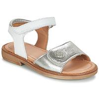 Zapatos Niña Sandalias Aster TRIXY Plata