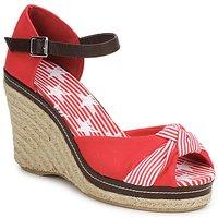 Zapatos Mujer Sandalias StylistClick PATTY Rojo