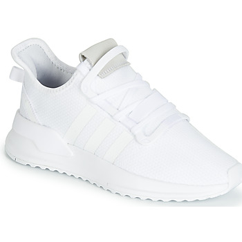 Zapatos Zapatillas bajas adidas Originals U_PATH RUN Blanco