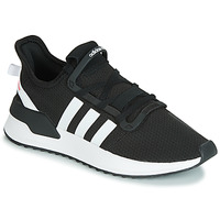 Zapatos Zapatillas bajas adidas Originals U_PATH RUN Negro