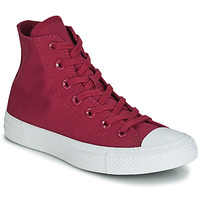 Zapatos Mujer Zapatillas altas Converse CHUCK TAYLOR ALL STAR GALAXY GAME CANVAS HI Fucsia