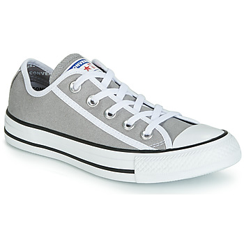 Zapatos Zapatillas bajas Converse CHUCK TAYLOR ALL STAR GAMER CANVAS OX Gris