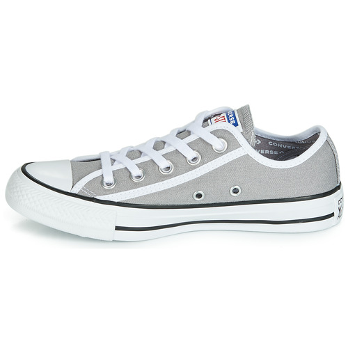 Converse Chuck Taylor All Star Gamer Canvas OX Gris