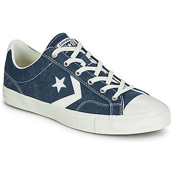 Zapatos Zapatillas bajas Converse STAR PLAYER SUN BACKED OX Marino