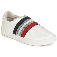 Zapatos Mujer Slip on Elue par nous ESSORE Blanco