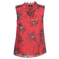 textil Mujer Tops / Blusas One Step CLODIA Rojo