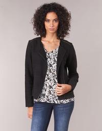 textil Mujer Chaquetas / Americana One Step ROBI Negro