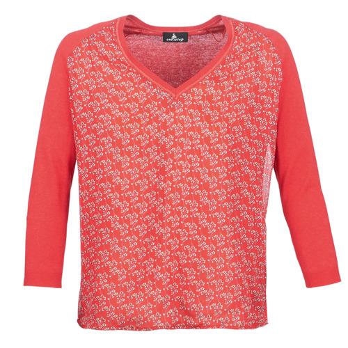 textil Mujer jerséis One Step ROBINA Rojo