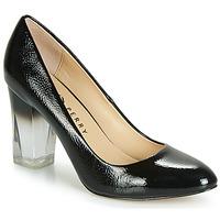 Zapatos Mujer Zapatos de tacón Katy Perry THE A.W. Negro
