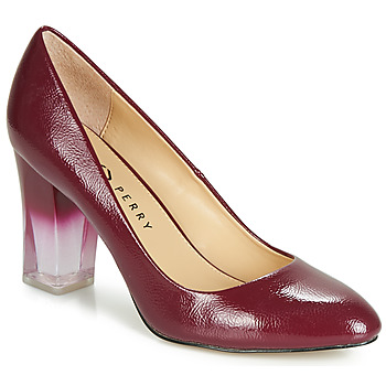 Zapatos Mujer Zapatos de tacón Katy Perry THE A.W. Rojo