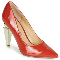 Zapatos Mujer Zapatos de tacón Katy Perry THE MEMPHIS Rojo