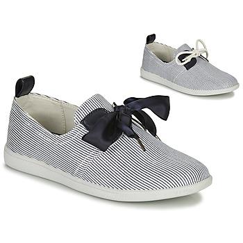 Zapatos Mujer Zapatillas bajas Armistice STONE ONE Blanco / Marino