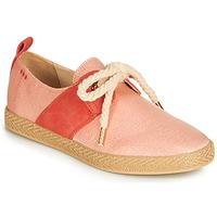 Zapatos Mujer Zapatillas bajas Armistice CARGO ONE Coral