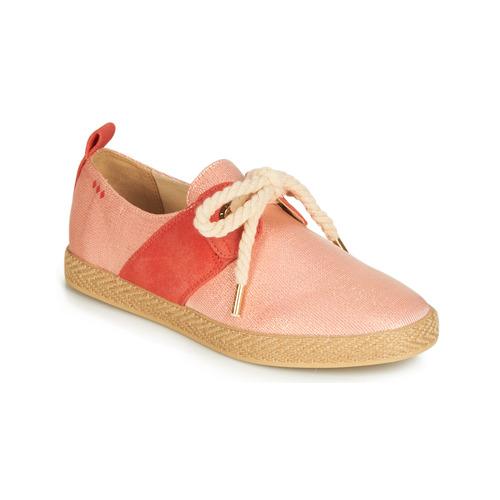 Zapatillas Mujer Bajas Coral Zapatos Cargo One Armistice vymnwN8O0