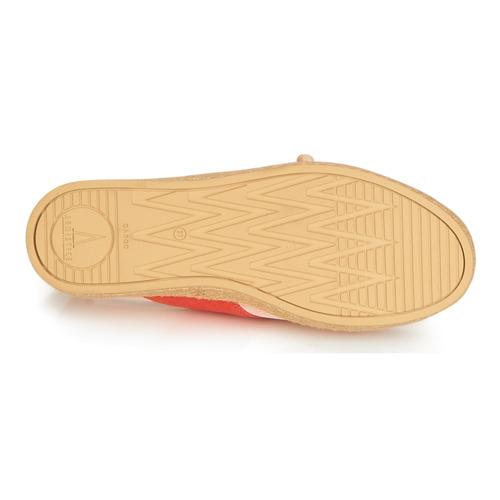 Bajas Bajas Mujer Mujer Coral Zapatillas Zapatillas iPZXuk