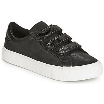 Zapatos Mujer Zapatillas bajas No Name ARCADE Negro