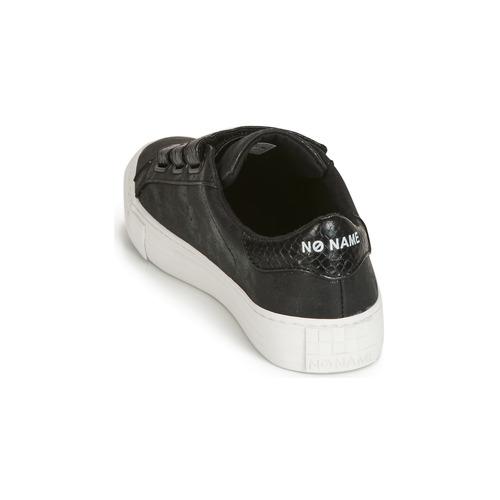 Negro Mujer Bajas Arcade Zapatillas Zapatos No Name 5R4jLA