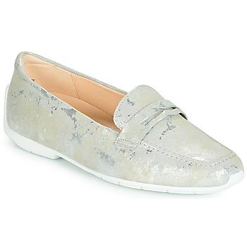 Zapatos Mujer Mocasín Peter Kaiser ALJONA Plata