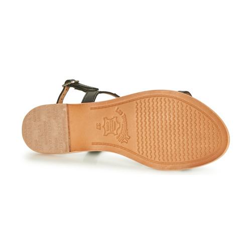 Zapatos Par M Les Sandalias Negro Hamess Belarbi Tropéziennes Mujer GUMqzpSV