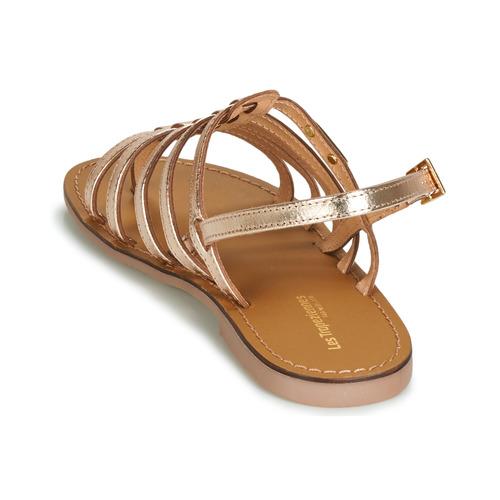 Tropéziennes M Belarbi Oro Par Zapatos Mujer Les Herilo Sandalias rCdxoeB
