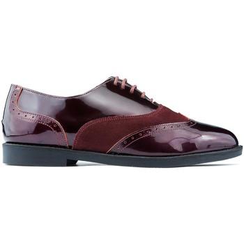 Zapatos Mujer Zapatillas bajas Dtorres S  FLORENCIA F0 BURDEOS
