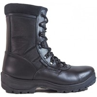 Zapatos Hombre Derbie & Richelieu Segarra Botas  7000 Negro Negro