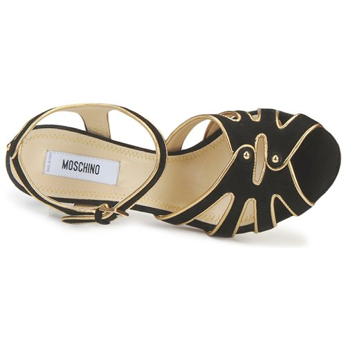Últimos recortes de precios Moschino MA1604 Negro - Envío gratis con