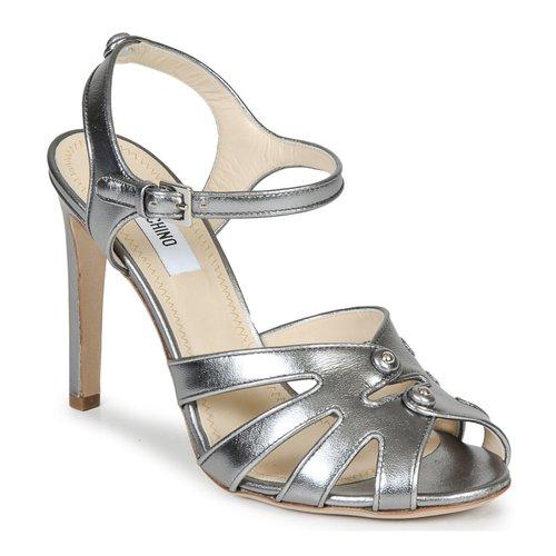 Gran descuento Moschino MA1604 Nappa-accai - Envío gratis Nueva promoción - Zapatos Sandalias Mujer  Nappa-accai