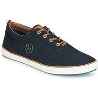 Zapatos Hombre Zapatillas bajas Bugatti TUPANI Azul