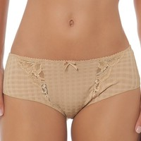Ropa interior Mujer Shorty / Boxer Primadonna 0562122 CAFE AU LAIT Beige