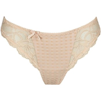 Ropa interior Mujer Strings Primadonna 0662120 CAFE AU LAIT Beige