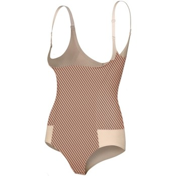 Ropa interior Mujer Body Julimex 219 NATURALNY Beige