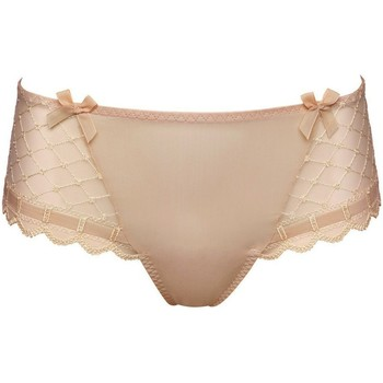 Ropa interior Mujer Strings Primadonna 0641121 CAL Beige
