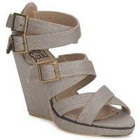Zapatos Mujer Sandalias Feud WASP Topotea