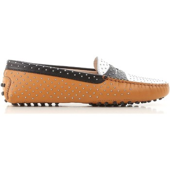 Zapatos Mujer Mocasín Tod's XXW00G0X360I0M0YZB multicolore