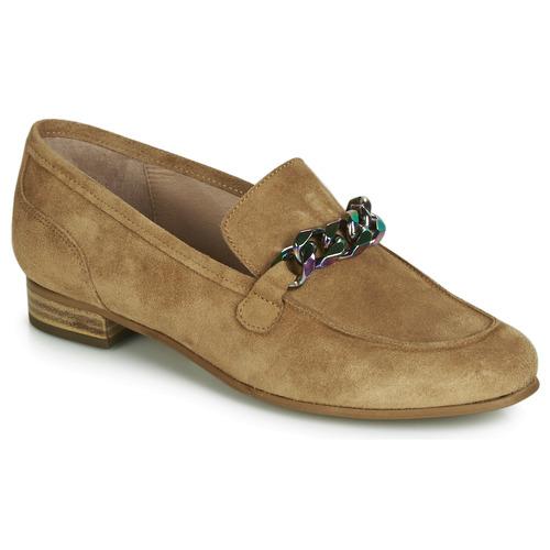 Muratti Zapatos Mujer Mocasín Camel Dalilah EYW2DHI9