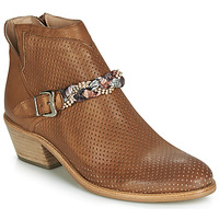 Zapatos Mujer Botas de caña baja Muratti DENISETTE Marrón