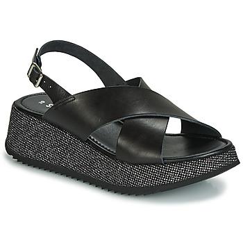 Zapatos Mujer Sandalias Sweet Lemon LILAR Negro