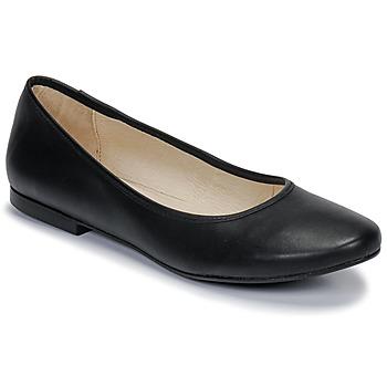 Zapatos Mujer Bailarinas-manoletinas So Size JARALUBE Negro