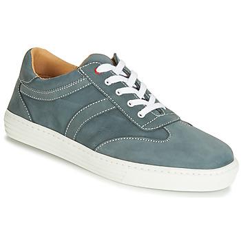 Zapatos Hombre Zapatillas bajas So Size JAROULOTE Marino