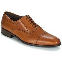 Zapatos Hombre Richelieu So Size INDIANA Marrón