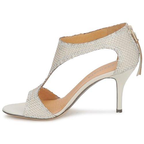 Los últimos zapatos de descuento para hombres y mujeres Zapatos especiales Premiata 2834 LUCE Crema