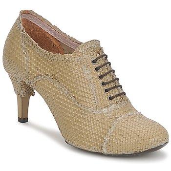 Zapatos de tacón Premiata 2851 LUCE OCRA 350x350